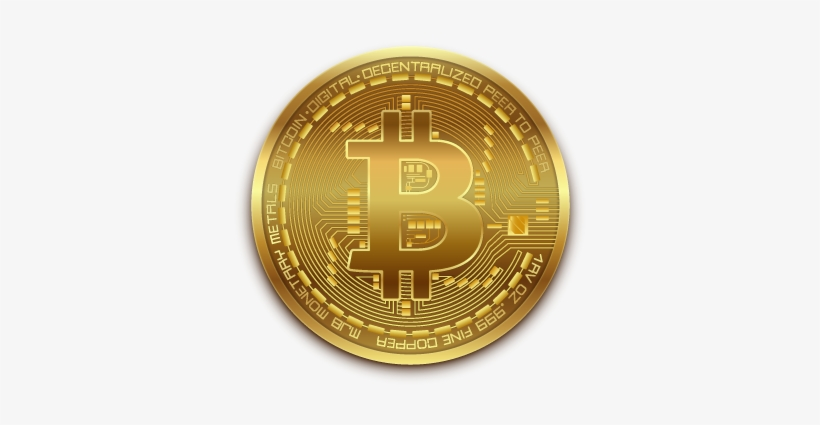 Bitcoin Png Image With Transparent Background Bitcoin Transparent Free Transparent Png Download Pngkey