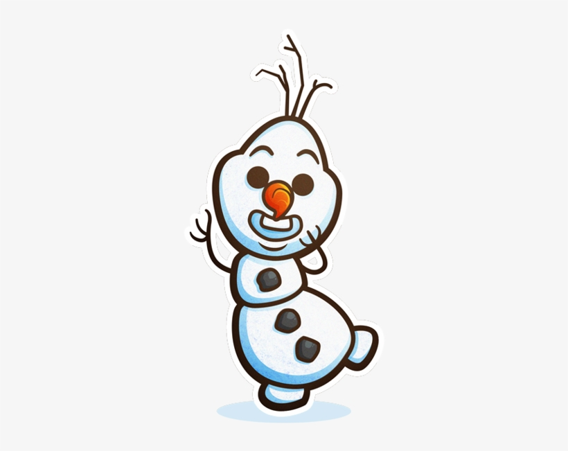 Clip Art Royalty Free Google Search Pinterest And Art - Imagenes De Olaf Kawaii, transparent png #201219