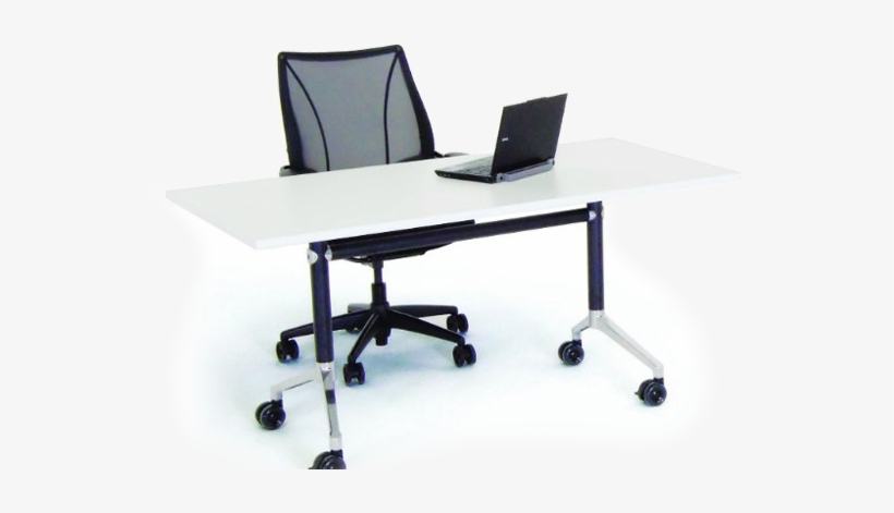 Office Desk Png - Office Table Png, transparent png #202398