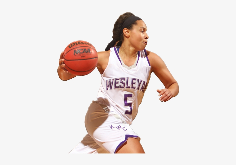 Woman Basketball Player Png, transparent png #204234
