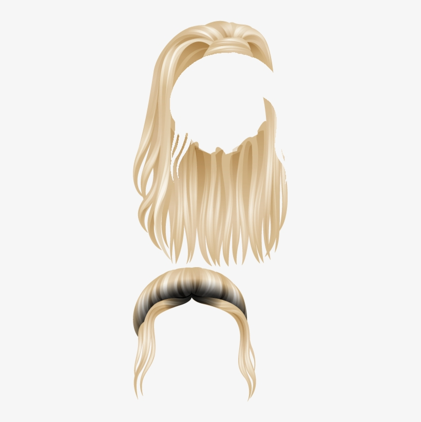 Hair Png, Unicorn, Tree Structure, Unicorns - Momio Hair No Edit, transparent png #205399