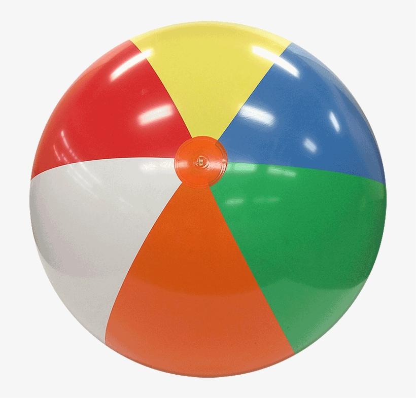 Beach Ball Transparent Png - Beach Ball, transparent png #205505