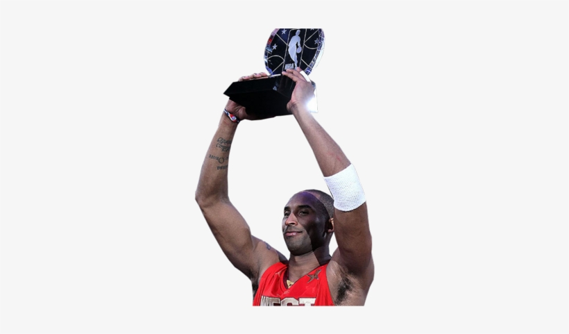 Kobe Bryant 2011 All Star - Kobe Bryant All Star Transparent, transparent png #207160