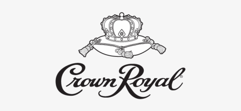 Crown Vector - Crown Royal Crown Vector, transparent png #207526