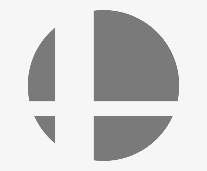 Super Smash Bros - Super Smash Bros Brawl Smash, transparent png #207534