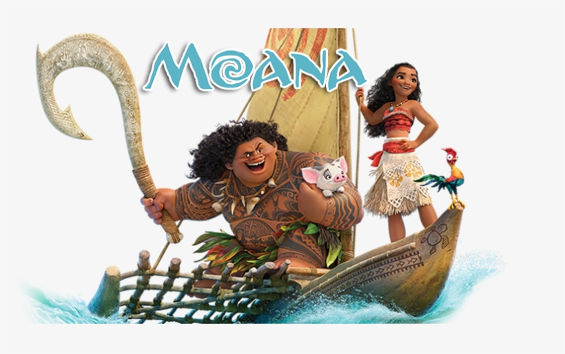 Moana - 2017 Disney - Moana 1oz Silver Proof Coin, transparent png #207600