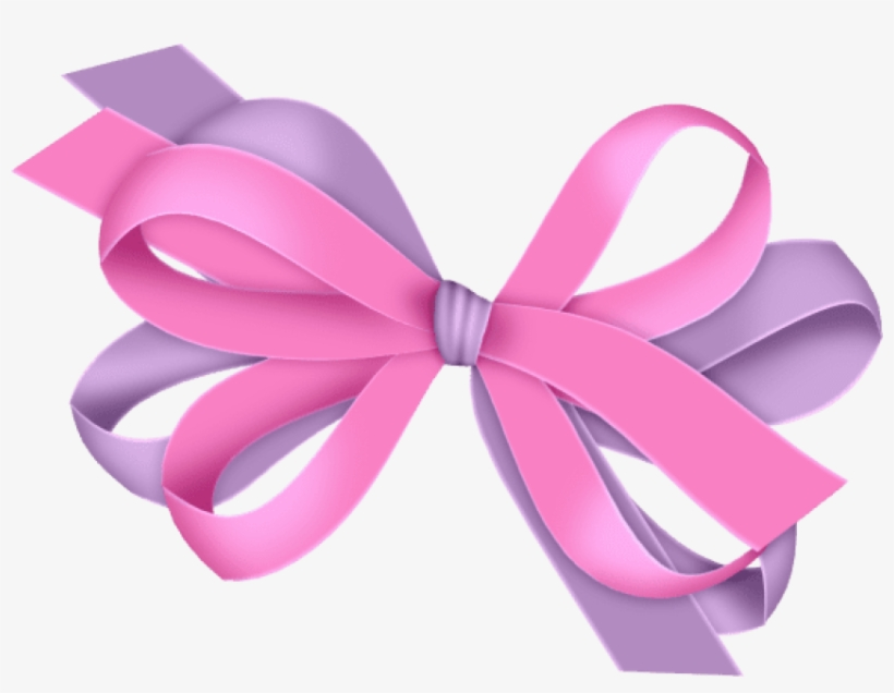 Pink Ribbon Clip Art Of Ribbons For Breast Cancer Awareness Clip