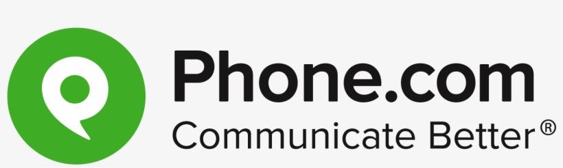 Download Eps Or Png - Phone Com Logo, transparent png #209081