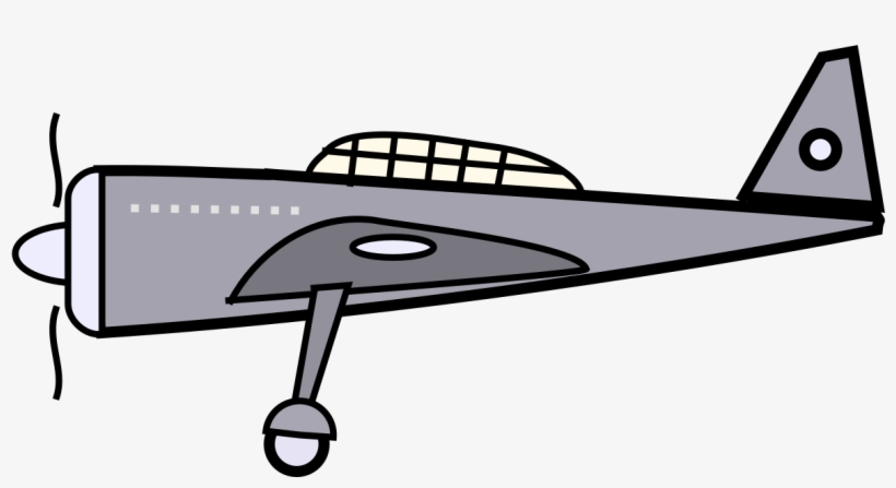 Cartoon Airplane Clipart Cartoon Plane Png Free Transparent Png Download Pngkey