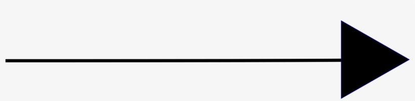 Open - Flow Chart Arrow Symbols, transparent png #2001035