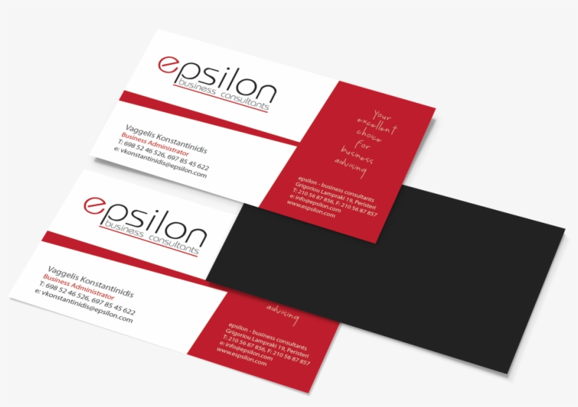 7 Websites You Can Use To Create A Professional Business - Professional New Visiting Card, transparent png #2001869