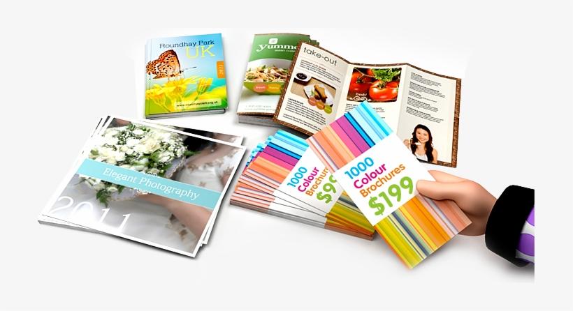 Dubai Brochure Printing Discount Brochure Printing - Graphic Designer Service Ads, transparent png #2002482