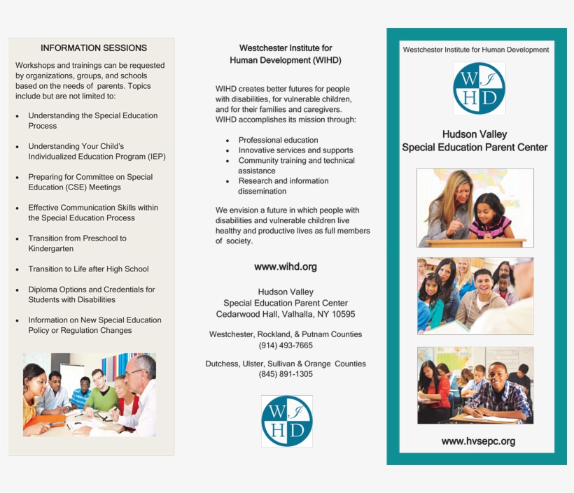 Download Brochure - Don't Live To Regret The Days Of Your Youth! Your Days, transparent png #2003071