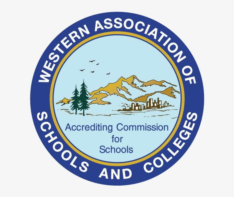Filler Text - Western Association Of Schools And Colleges Logo, transparent png #2003223