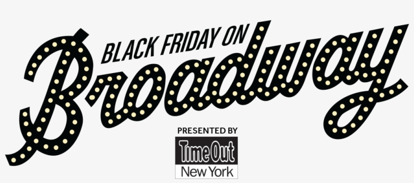 Black Friday On Broadway Png Time Out Barcelona Book Free Transparent Png Download Pngkey
