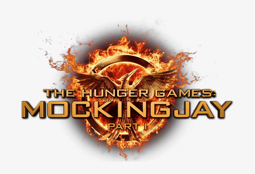 The Hunger Games - Hunger Games (score) Mockingjay Part 1 / O.s.t., transparent png #2010697