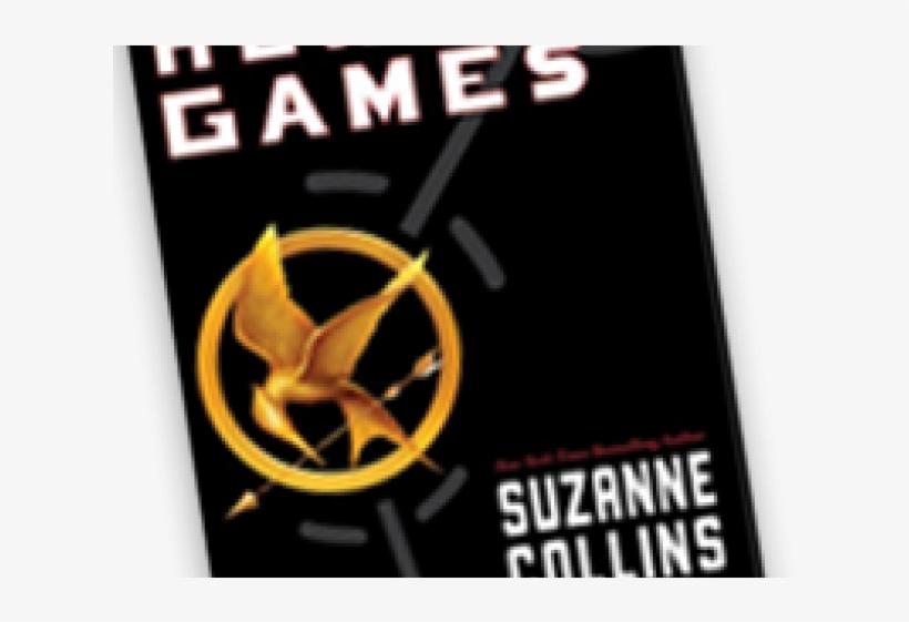 The Hunger Games Png Transparent Images - Hunger Games Book 1, transparent png #2011172