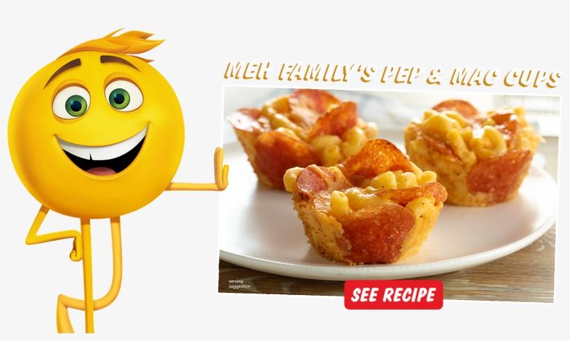 Transparent Food Emoji Wwwtopsimagescom - Free Transparent