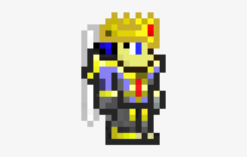 terraria characters download