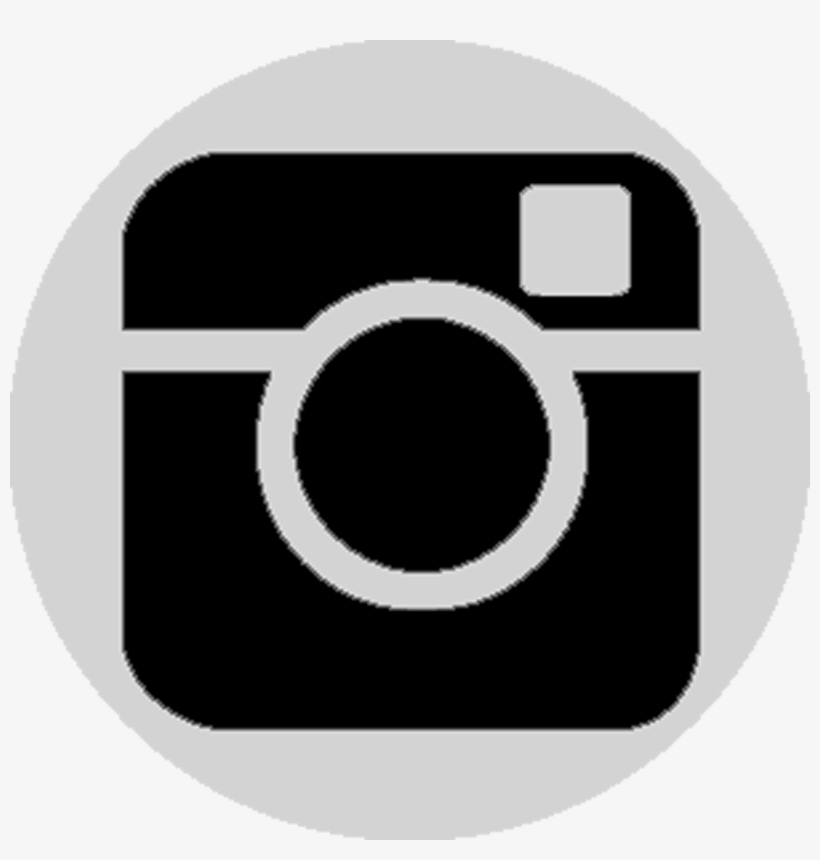 Instagram Icon Mono, transparent png #2012024