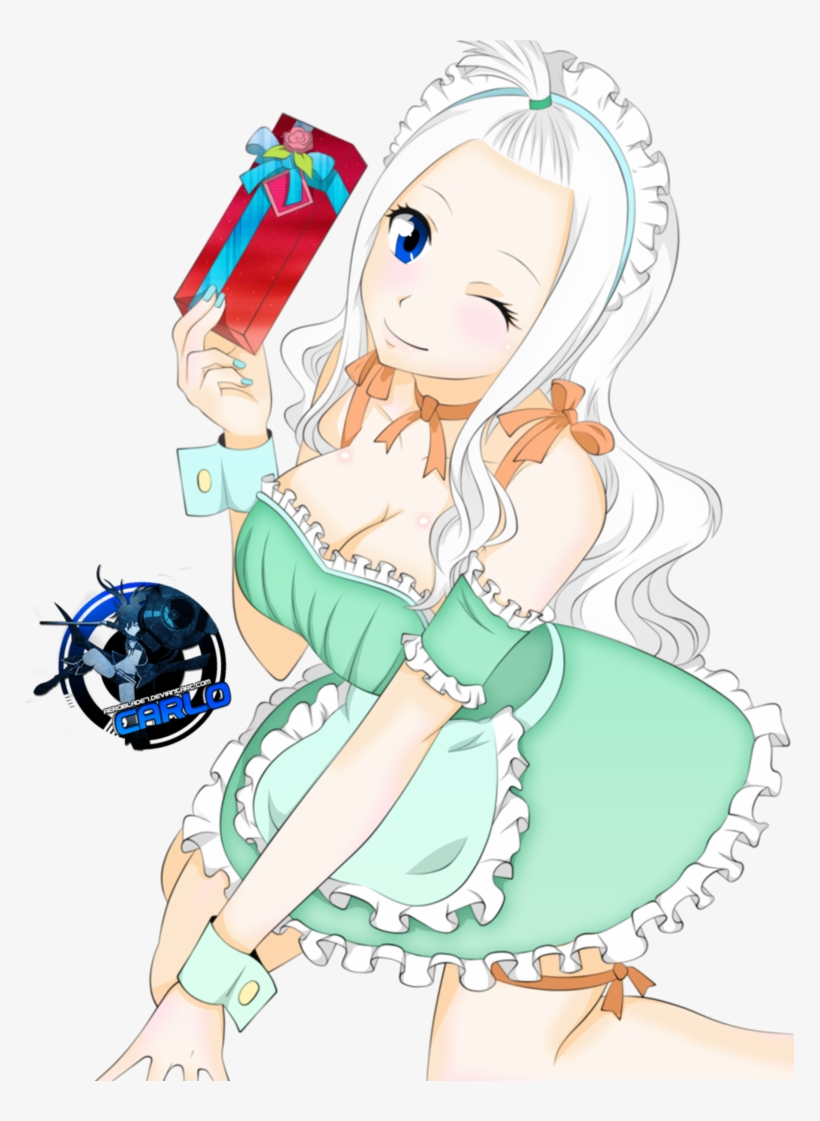 Maid Mirajane Mirajane Strauss Free Transparent Png Download Pngkey There is a good expression: maid mirajane mirajane strauss free