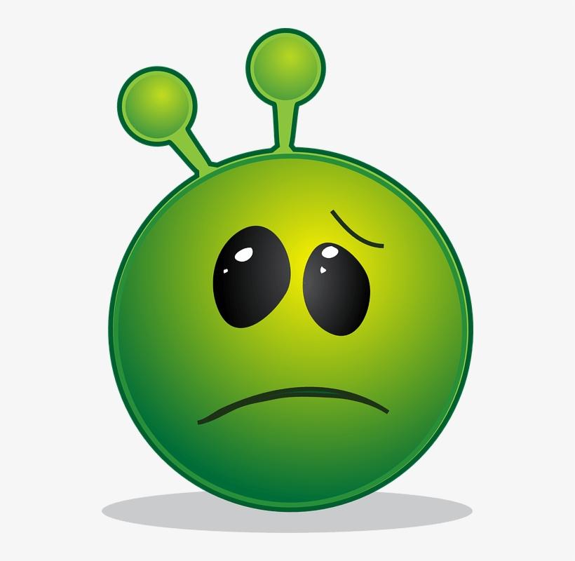 "Emoji Express Answers Alien Invasion The Emoji - Punny Alien Phobia Square Car Magnet 3"" X 3&q, transparent png #2016123"