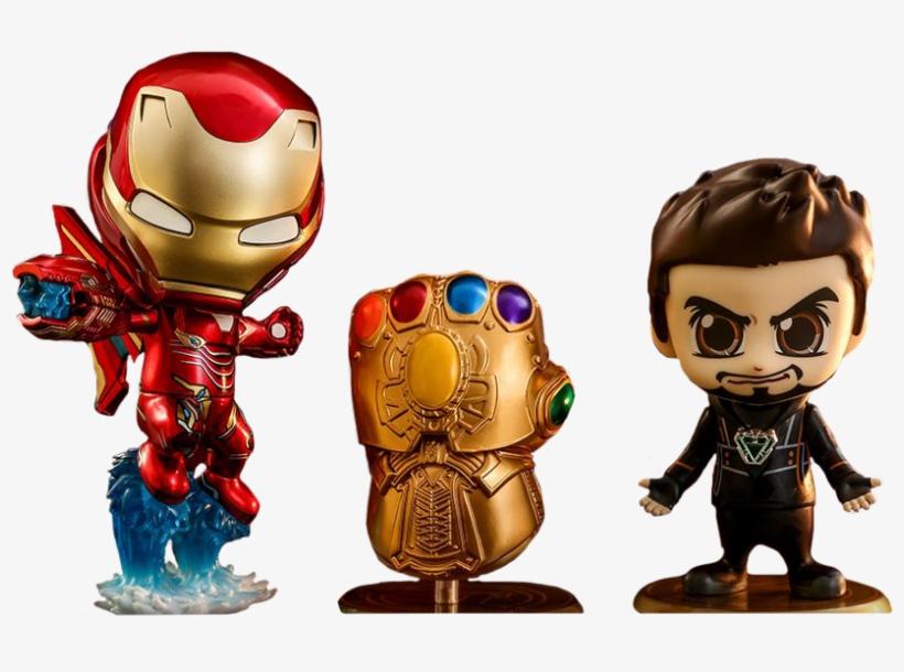 Infinity War - Iron Man Mark L, transparent png #2019862