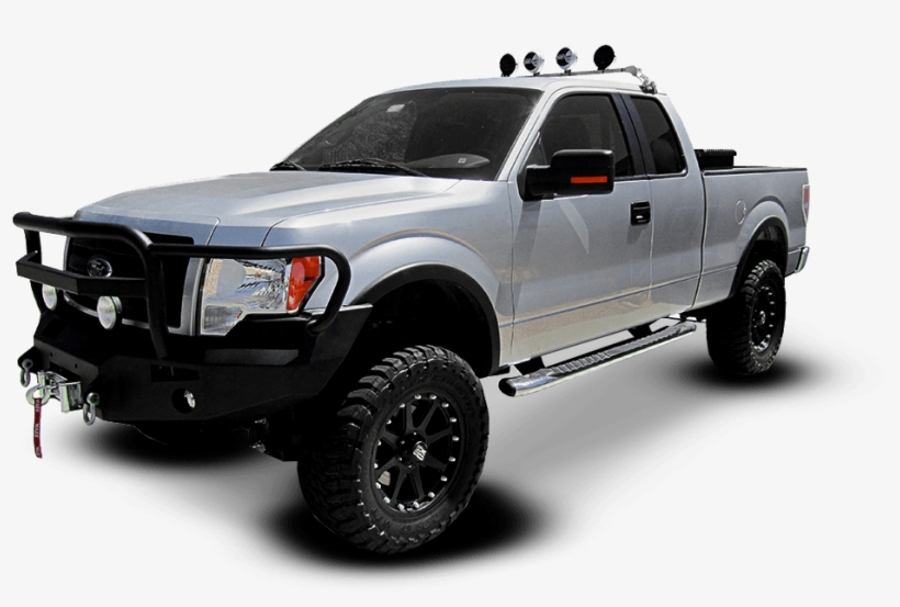 Exceptional Truck Accessories And Window Tinting Services - Las Vegas, transparent png #2025289