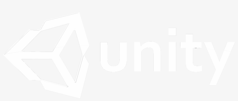 Speedtree Vegetation Modeling - Unity Logo White Png - Free