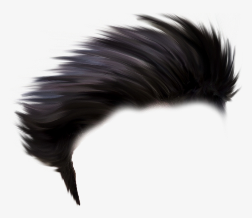 Arising In You Mind How To Use This Png You Can Edit - Png Hair, transparent png #2034162