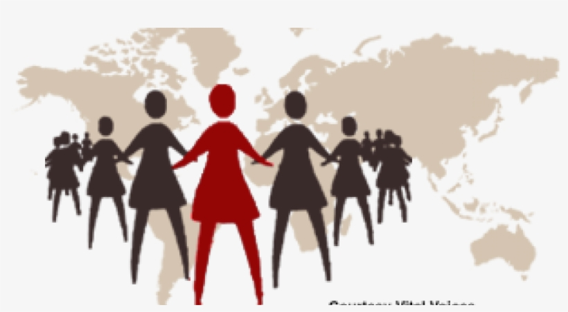 Three Policy Items Women In Leadership Should Undertake - World Map, transparent png #2040411