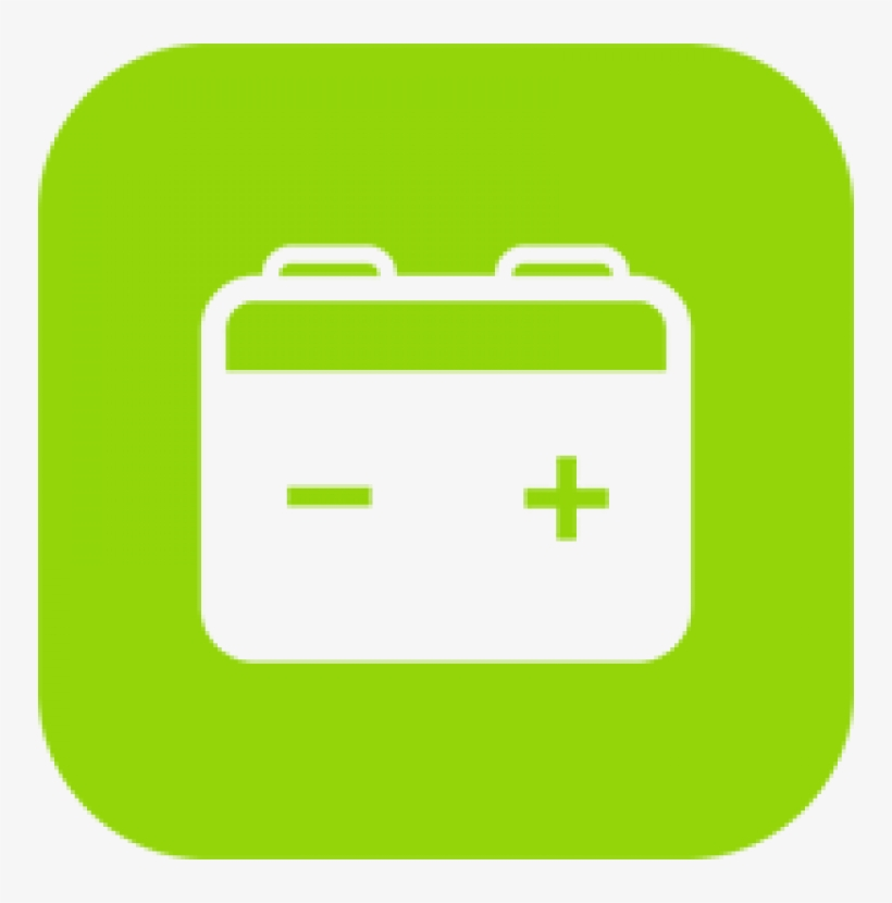 Financing From Utilities And Third Parties To Dominate - Battery Energy Storage Icon, transparent png #2041093