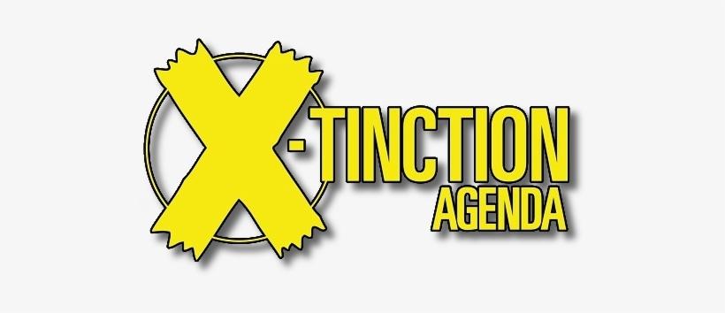 X-tinction Agenda Secret Wars Logo - Secret Wars, transparent png #2042199
