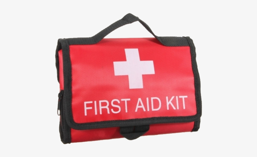 First Aid Kit Transparent Png - First Aid Kit Png, transparent png #2043617