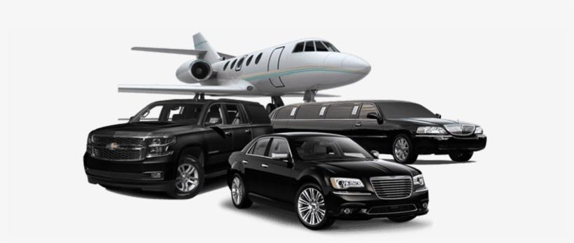 Dfw Black Car Service - Limousine À Las Vegas, transparent png #2043711