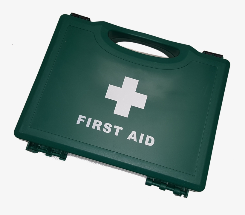 Travel Vehicle Kit - Qualicare Hse Travel First Aid Kit In Box (1 Person), transparent png #2043826