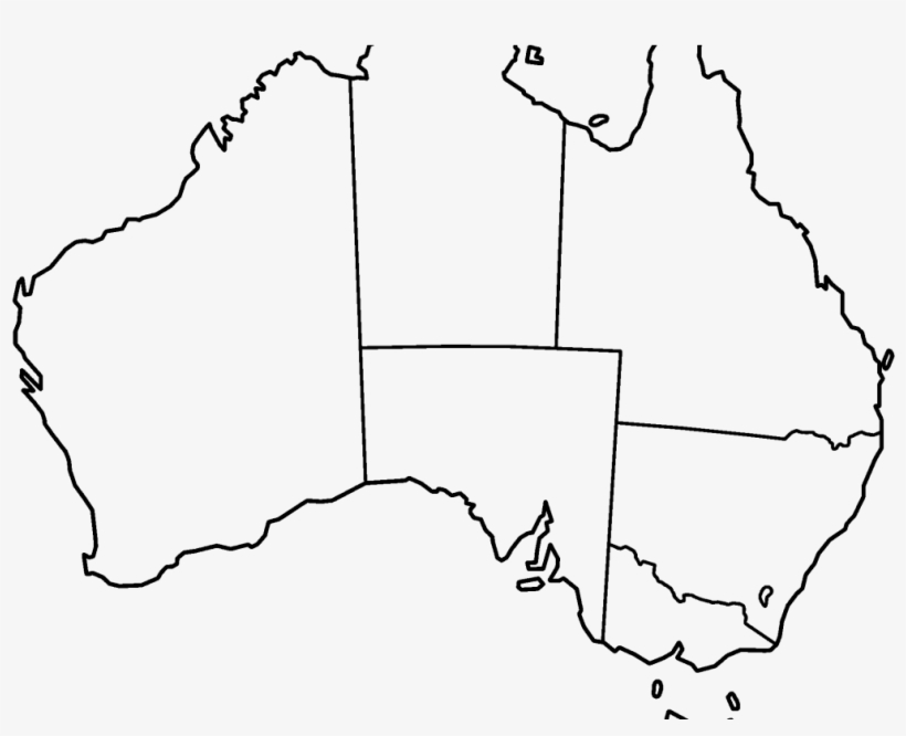 Map Of Australia Labelled.Download Australia Map With States Labelled Map Of Australia