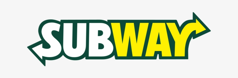 Subway New Logo - Subway Logo High Resolution, transparent png #2044754