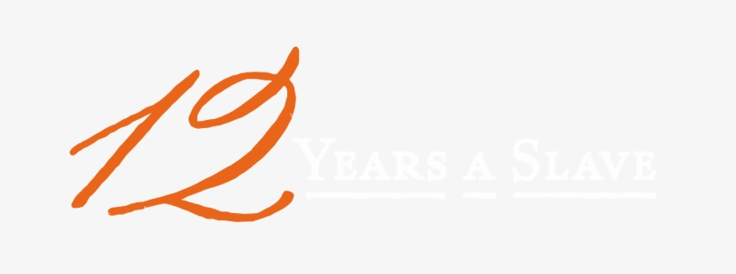 12 Years A Slave Logo Free Transparent Png Download Pngkey