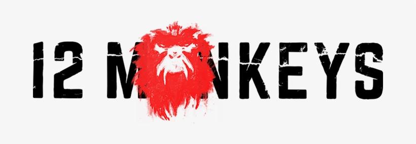 12 Monkeys - Enemy - 12 Monkeys Tv Show Poster, transparent png #2046692