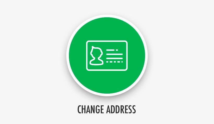 Change - Carpool Icon School, transparent png #2048529
