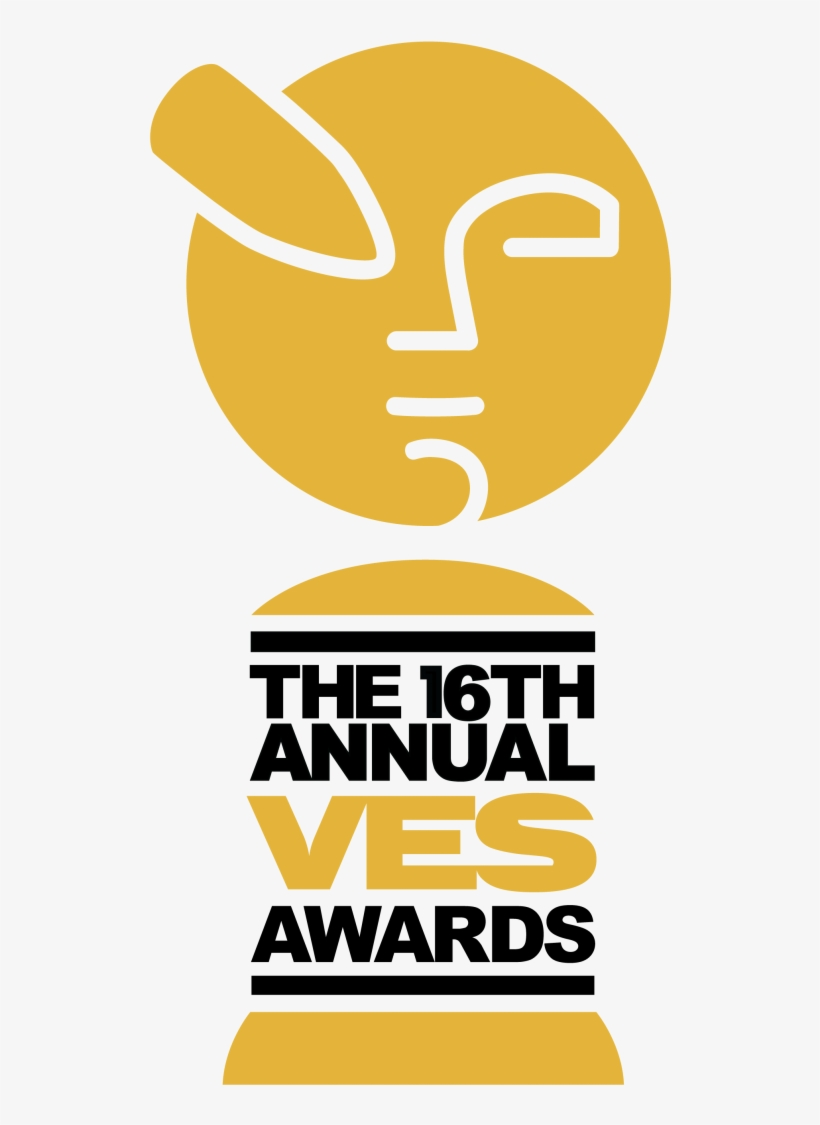 Visual Effects Society Announces Nominees For The 16th - Visual Effects Society Awards 2017, transparent png #2049456