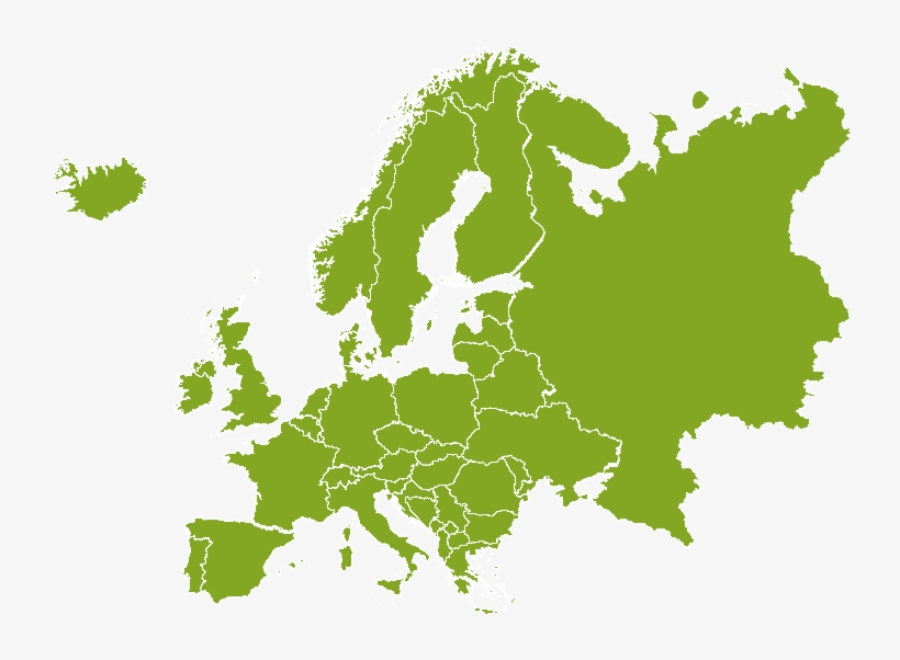 Property Europe - Europe, transparent png #2054440