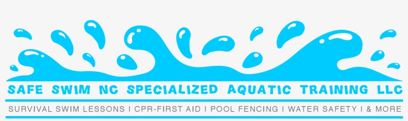 Life Saver Pool Fence Of The Triad - Clip Art Water Splash Png, transparent png #2055633