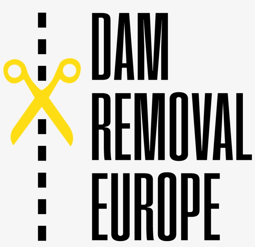 Dam Removal Europe Dam Removal Europe Dam Removal Europe - Dam Removal Europe Logo, transparent png #2055636