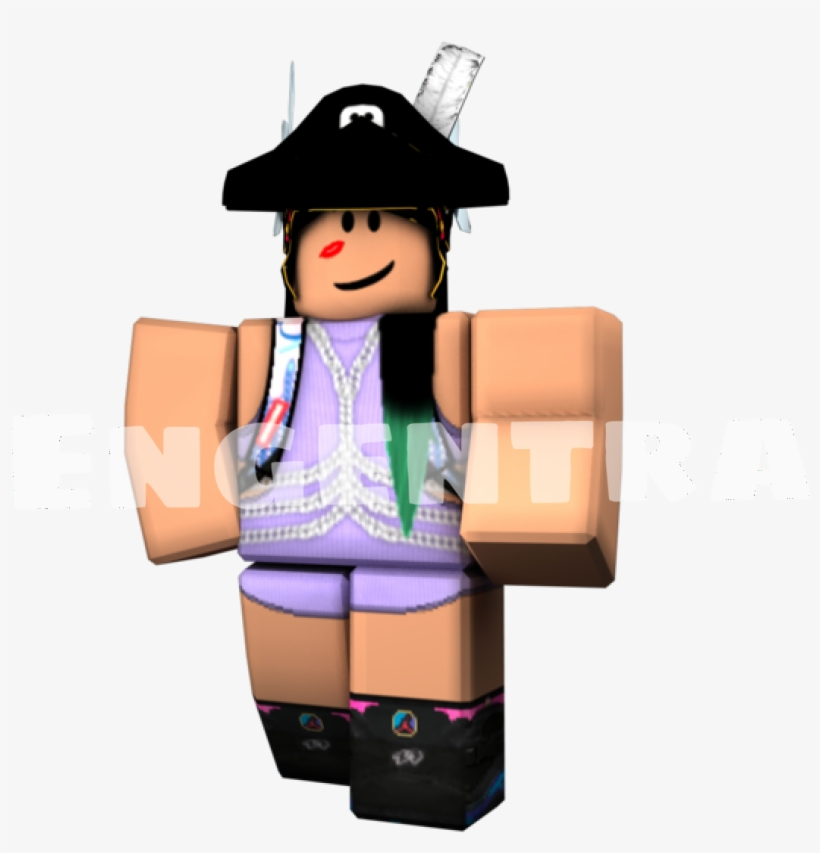 Report Abuse Roblox 3d Render Girl Free Transparent Png Download