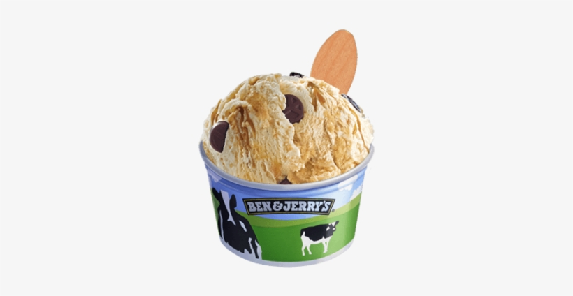 Bob Marley's One Love™ - Chip Off The Dough Block Ben And Jerry's, transparent png #2060121