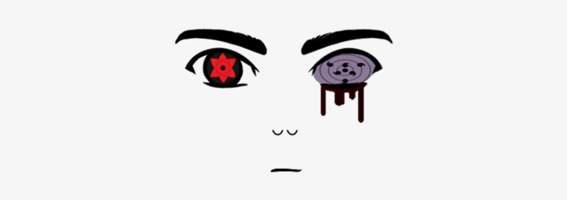 Roblox Rainbow Face Mask Sasuke Rinnegan Png Roblox Roblox Face Decal Sasuke Rinnegan Free Transparent Png Download Pngkey