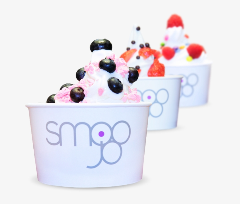 Frozen Yogurt Is Also Referred To By The Masses As - Frozen Yogurt, transparent png #2060261