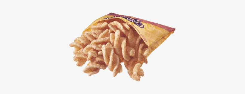 Taco Bell Cinnamon Twist Recipe, transparent png #2061040